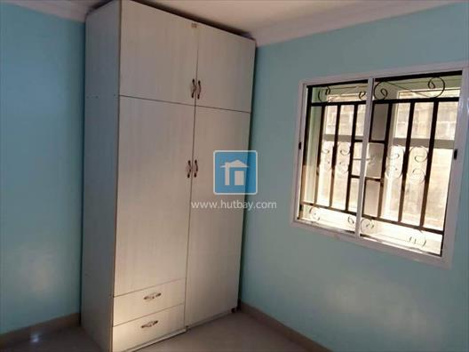 3 Bedroom Semi detached at Mowe Ogun, Mowe, Ogun