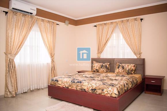 3 Bedroom Flat at Victoria Island Lagos, Victoria Island, Lagos