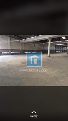 Warehouse at Ikeja Lagos, Ikeja, Lagos