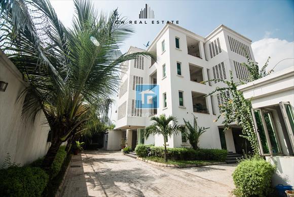 2 Bedroom Flat at Victoria Island Lagos, Victoria Island, Lagos