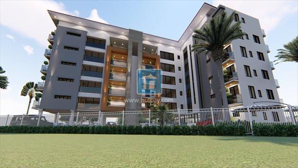 3 Bedroom Block of Flats at Yaba Lagos, Yaba, Lagos