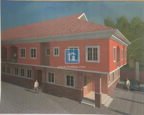 3 Bedroom Terrace at Lekki Lagos, Lekki, Lagos