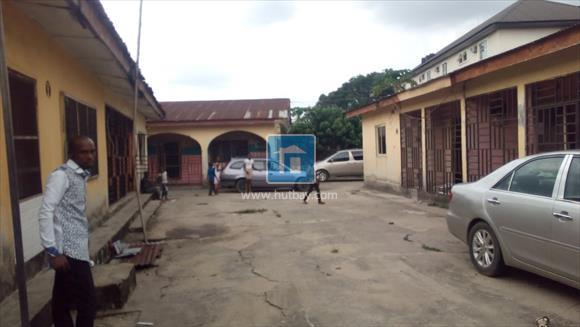 2 Bedroom Bungalow at Port Harcourt Rivers, Port Harcourt, Rivers