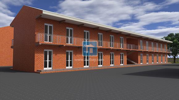 Commerical Property at Karmo Abuja, Karmo, Abuja
