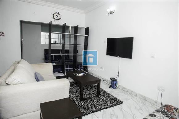 1 Bedroom Studio at Lekki Lagos, Lekki, Lagos
