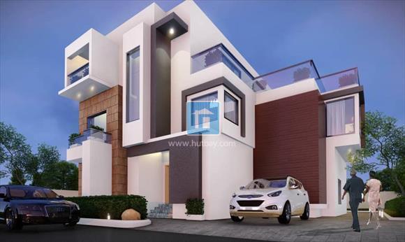 6 Bedroom Detached at Katampe Abuja, Katampe, Abuja