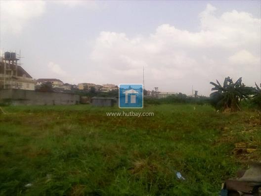 Land at Opebi Lagos, Opebi, Lagos