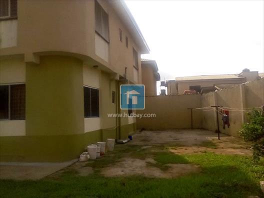 3 Bedroom Flat at Iju Ishaga Lagos, Iju Ishaga, Lagos