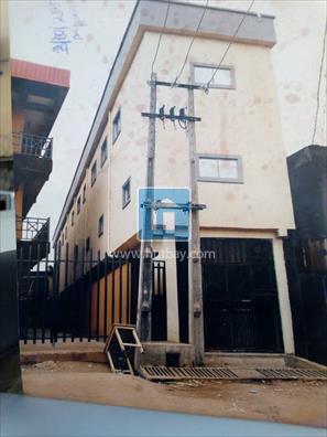 Commerical Property at Satelite Town Lagos, Satelite Town, Lagos