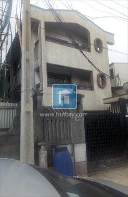 3 Bedroom Block of Flats at Ikoyi Lagos, Ikoyi, Lagos