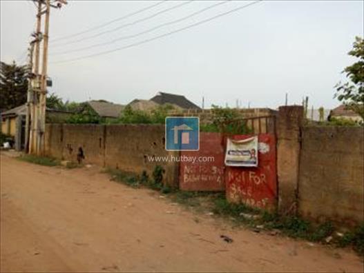 Land at Abule Egba Lagos, Abule Egba, Lagos