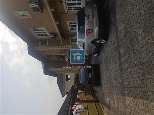 3 Bedroom Flat at Port Harcourt Rivers, Port Harcourt, Rivers