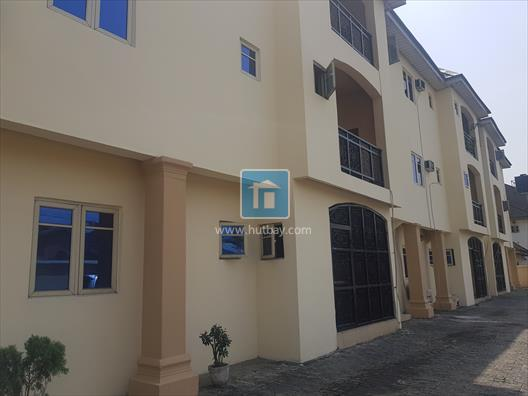 2 Bedroom Flat at Port Harcourt Rivers, Port Harcourt, Rivers