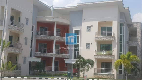 3 Bedroom Flat at Banana Island Lagos, Banana Island, Lagos