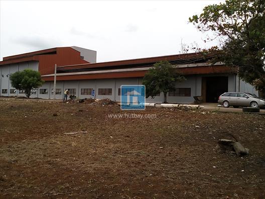 Warehouse at Epe Lagos, Epe, Lagos