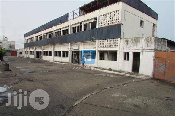 Warehouse at Apapa Lagos, Apapa, Lagos
