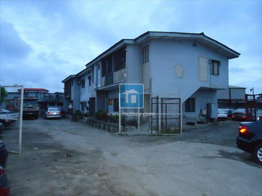 Warehouse at Amuwo Odofin Lagos, Amuwo Odofin, Lagos
