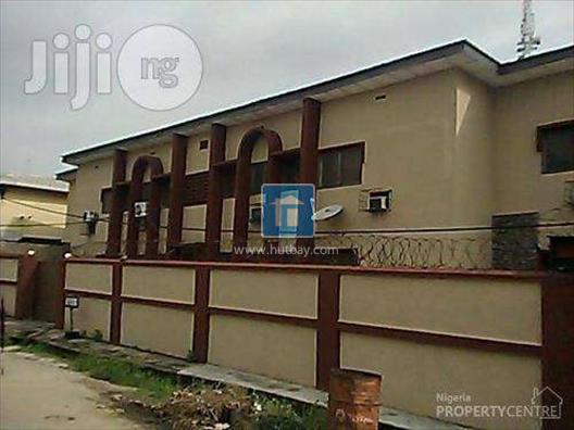Commerical Property at Ilupeju Lagos, Ilupeju, Lagos