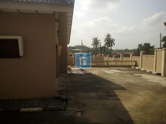 3 Bedroom Bungalow at Ibadan Oyo, Ibadan, Oyo