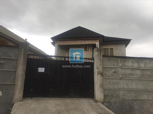 5 Bedroom Duplex at Maryland Lagos, Maryland, Lagos