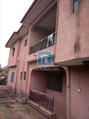 12 Bedroom Block of Flats at Ikorodu Lagos, Ikorodu, Lagos