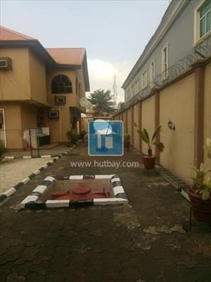 6 Bedroom Detached at Ikeja Lagos, Ikeja, Lagos
