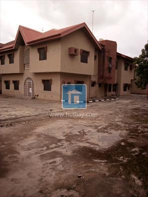 6 Bedroom Duplex at Isolo Lagos, Isolo, Lagos