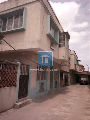 8 Bedroom Detached at Ilupeju Lagos, Ilupeju, Lagos