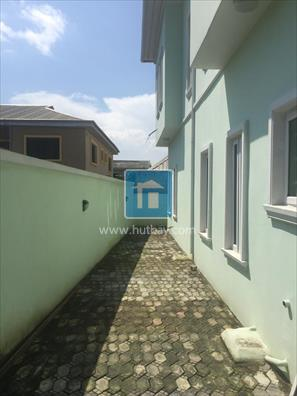 4 Bedroom Duplex at Ajah Lagos, Ajah, Lagos