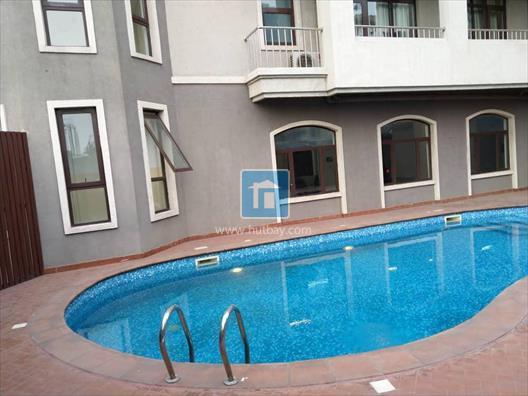 2 Bedroom Flat at Oniru Lagos, Oniru, Lagos