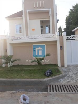 4 Bedroom Duplex At Kaduna Kaduna, Kaduna, Kaduna