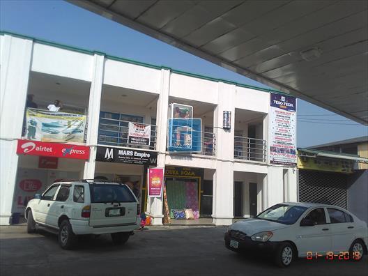 Shop at Ajah Lagos, Ajah, Lagos