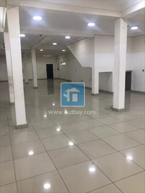 Office Space at Ogudu Lagos, Ogudu, Lagos