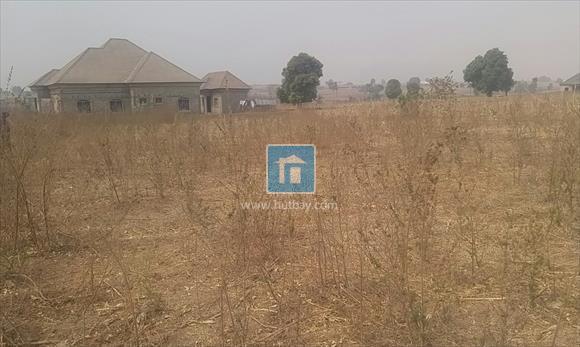 Land at Karshi Abuja, Karshi, Abuja