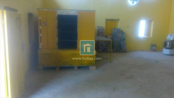 Commerical Property at Enugu Enugu, Enugu, Enugu