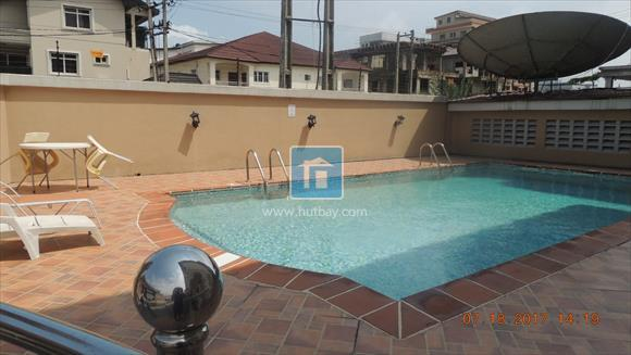 3 Bedroom Terrace at Lekki Lagos, Lekki, Lagos