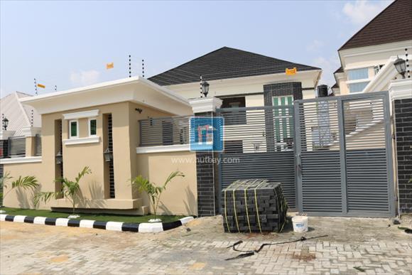 5 Bedroom Duplex at Ajah Lagos, Ajah, Lagos