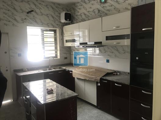 3 Bedroom Semi detached at Lekki Lagos, Lekki, Lagos