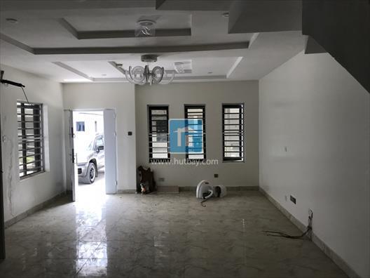 4 Bedroom Terrace at Lekki Lagos, Lekki, Lagos