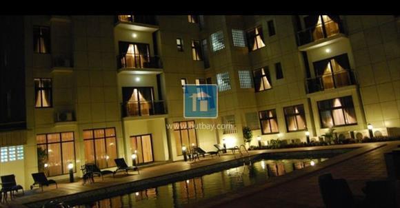 Hotel at Ikoyi Lagos, Ikoyi, Lagos