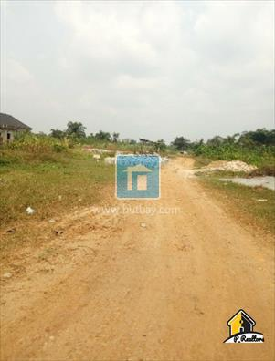 Land at Isheri Olofin Lagos, Isheri Olofin, Lagos
