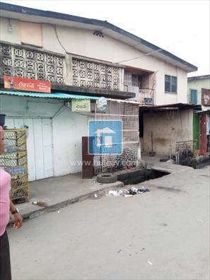 7 Bedroom Block of Flats at Surulere Lagos, Surulere, Lagos