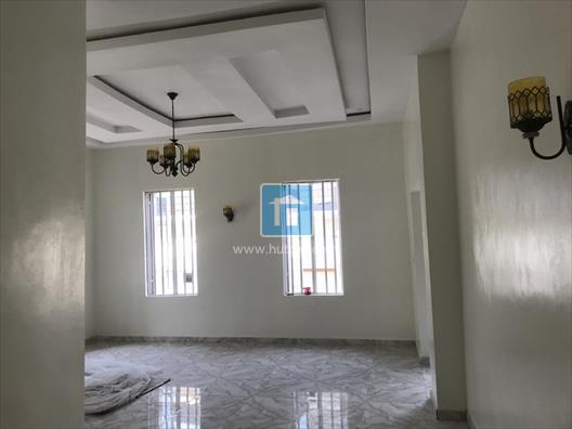 3 Bedroom Bungalow at Ajah Lagos, Ajah, Lagos