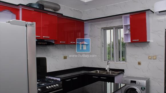 4 Bedroom Duplex at Eti Osa Lagos, Eti Osa, Lagos
