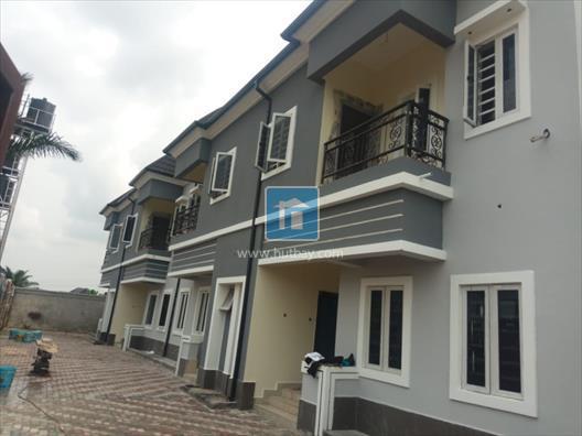 2 Bedroom Duplex at Port Harcourt Rivers, Port Harcourt, Rivers