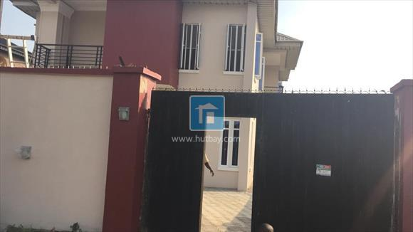 5 Bedroom Duplex at Ikorodu Lagos, Ikorodu, Lagos