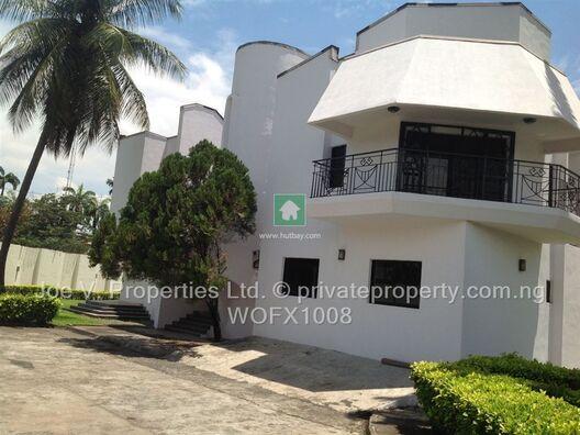 5 Bed Duplex for Sale in Lagos, Ikoyi, Ikoyi, Lagos