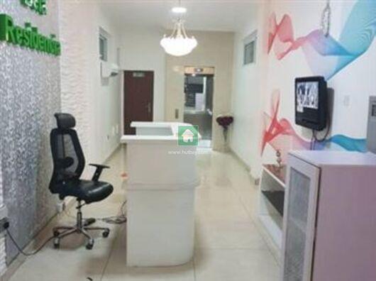 Office for Rent in City Of David Road, Oniru, Victoria Island (Vi), Lagos, Oniru, Victoria Island, Lagos