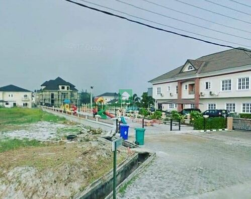 Land For Sale At Victory Park Estate With C Of O, Lekki, Lagos