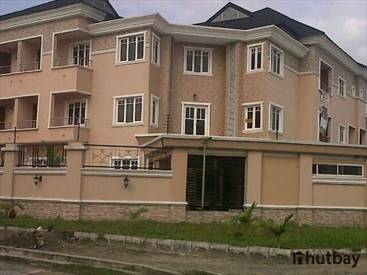 4 Bedroom Flat at Lekki Lagos, Lekki, Lagos